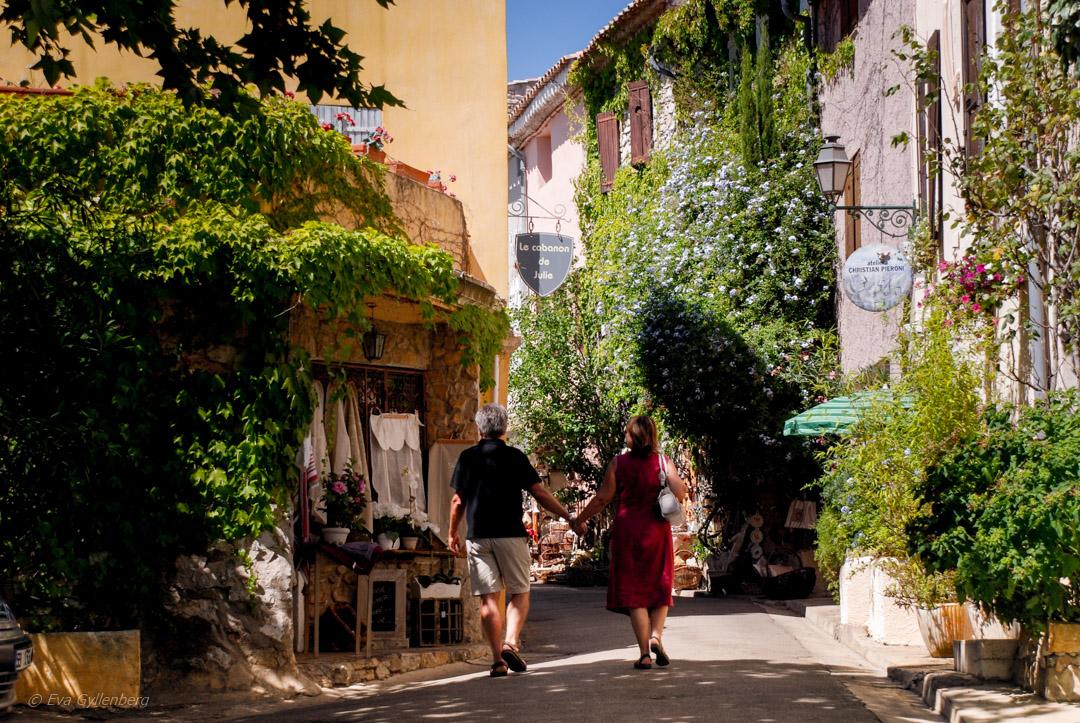 Le Castellet-Provence-Frankrike