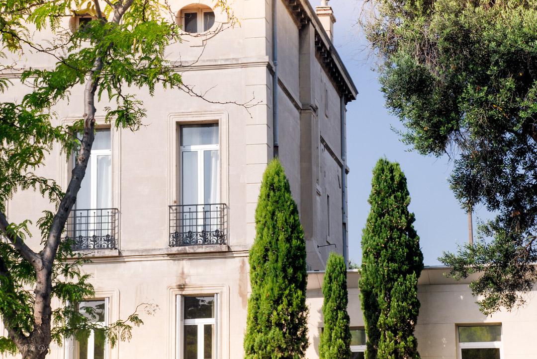 Mysiga favoriter i sydvästra Provence 14