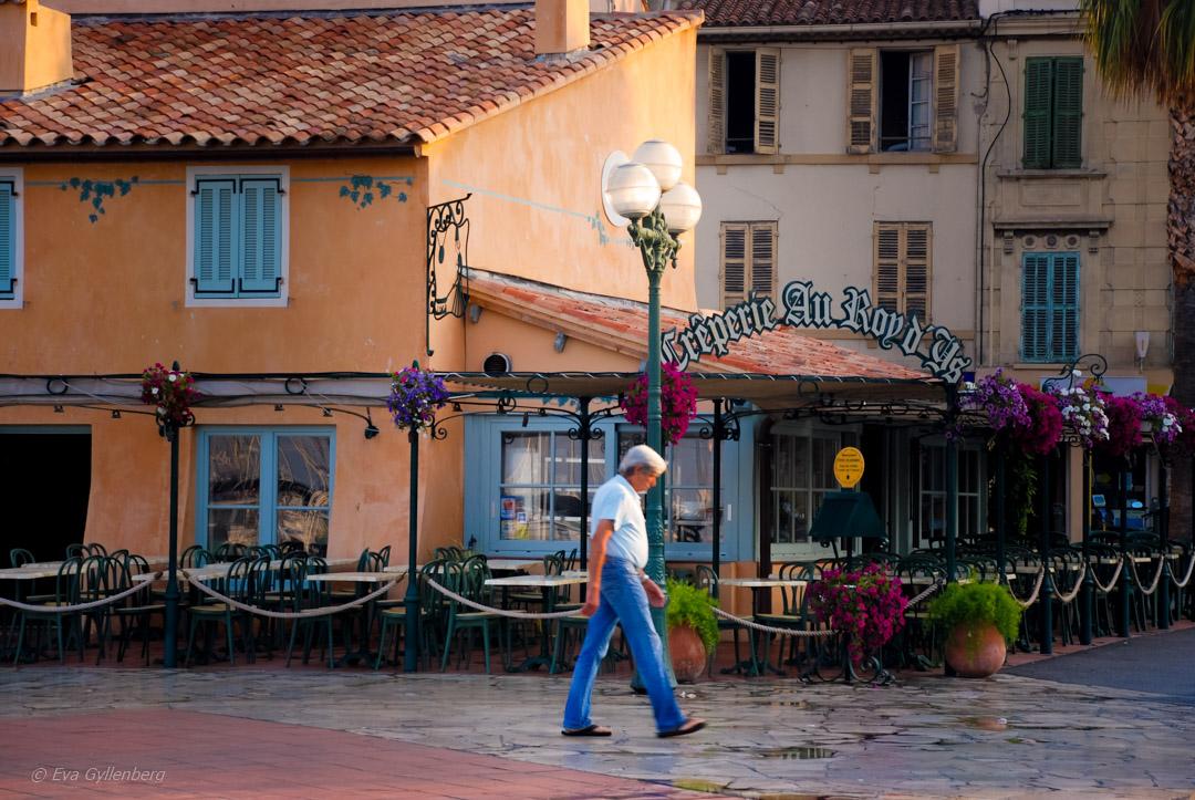 Sanary-Sur-Mer - Provence- Frankrike