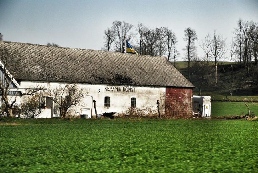 Gård, Skåne, Sverige