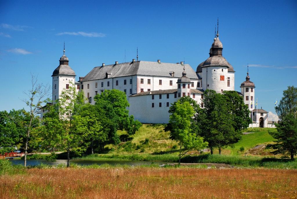 danska slott