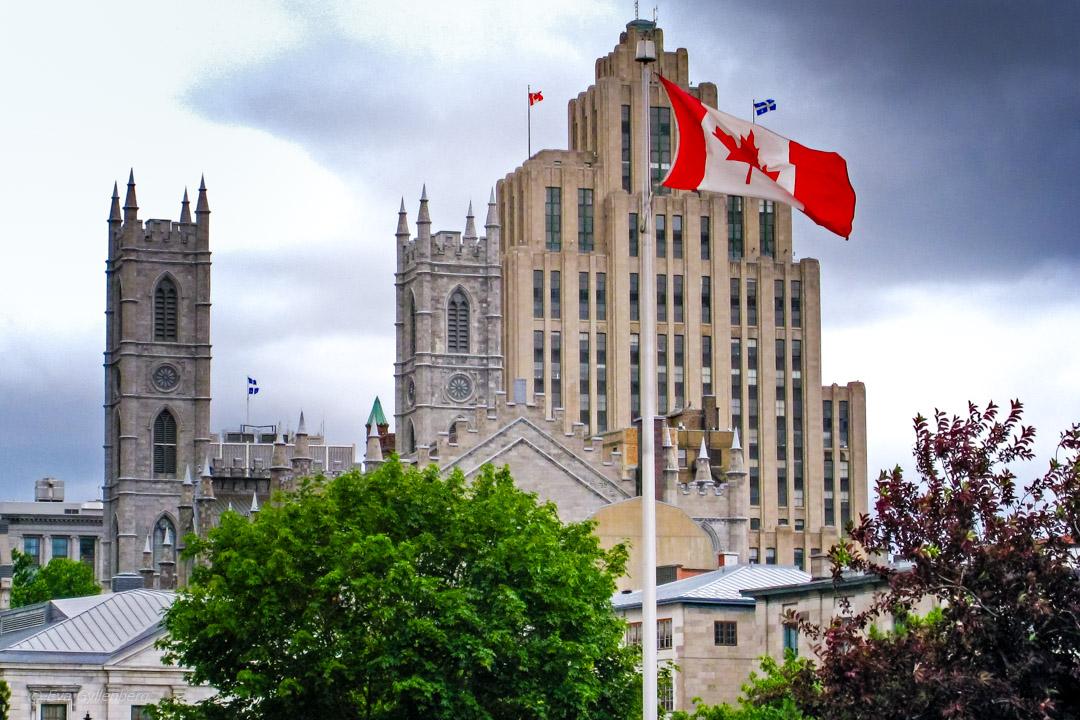 Fotoalbum från Montréal