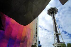 Seattle - Fotoalbum från Starbucks hemstad 17