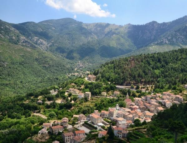 Bilder från Korsika: Bergig och stolt medelhavspärla 6