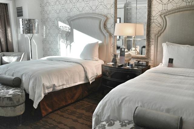 Hotellrecension: Four Seasons Las Vegas, USA 6
