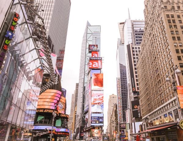 New York med barn - Topp 6 sevärdheter 4