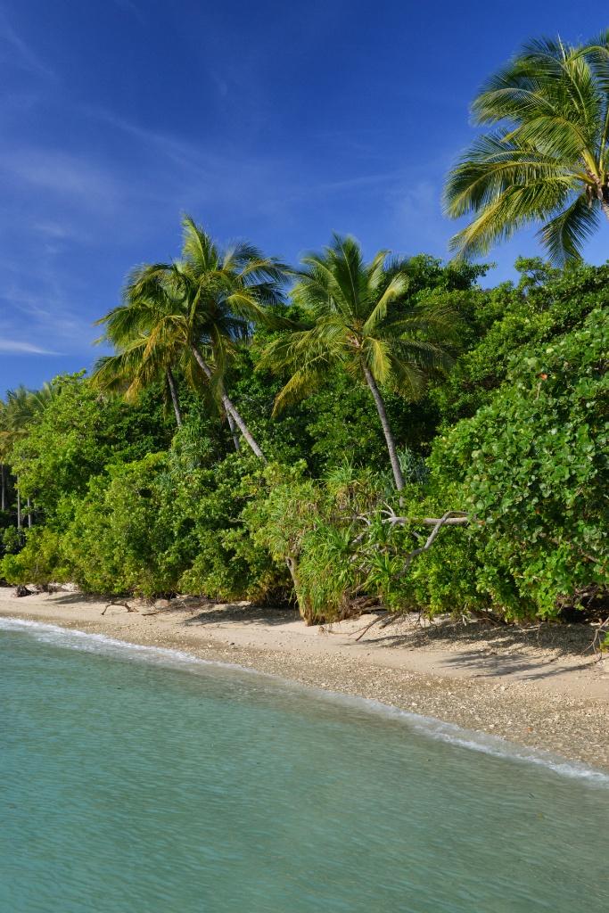Fitzroy Island - Queensland - Australien
