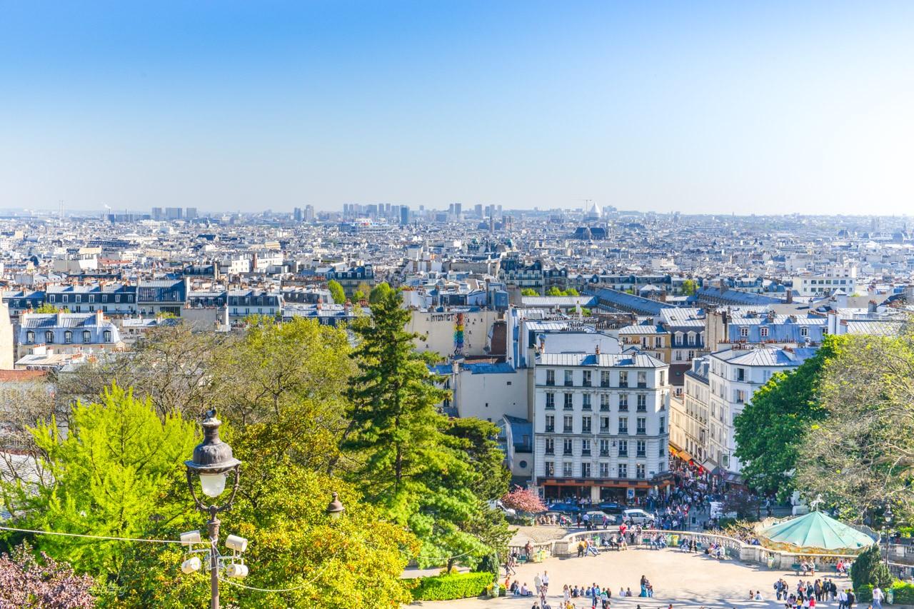 Paris: våra favoritkvarter 11