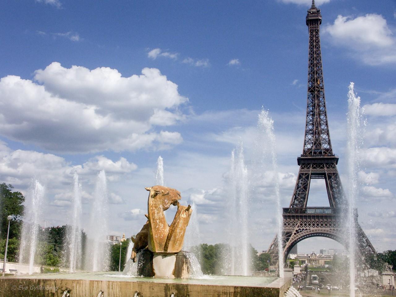 Paris: våra favoritkvarter 17