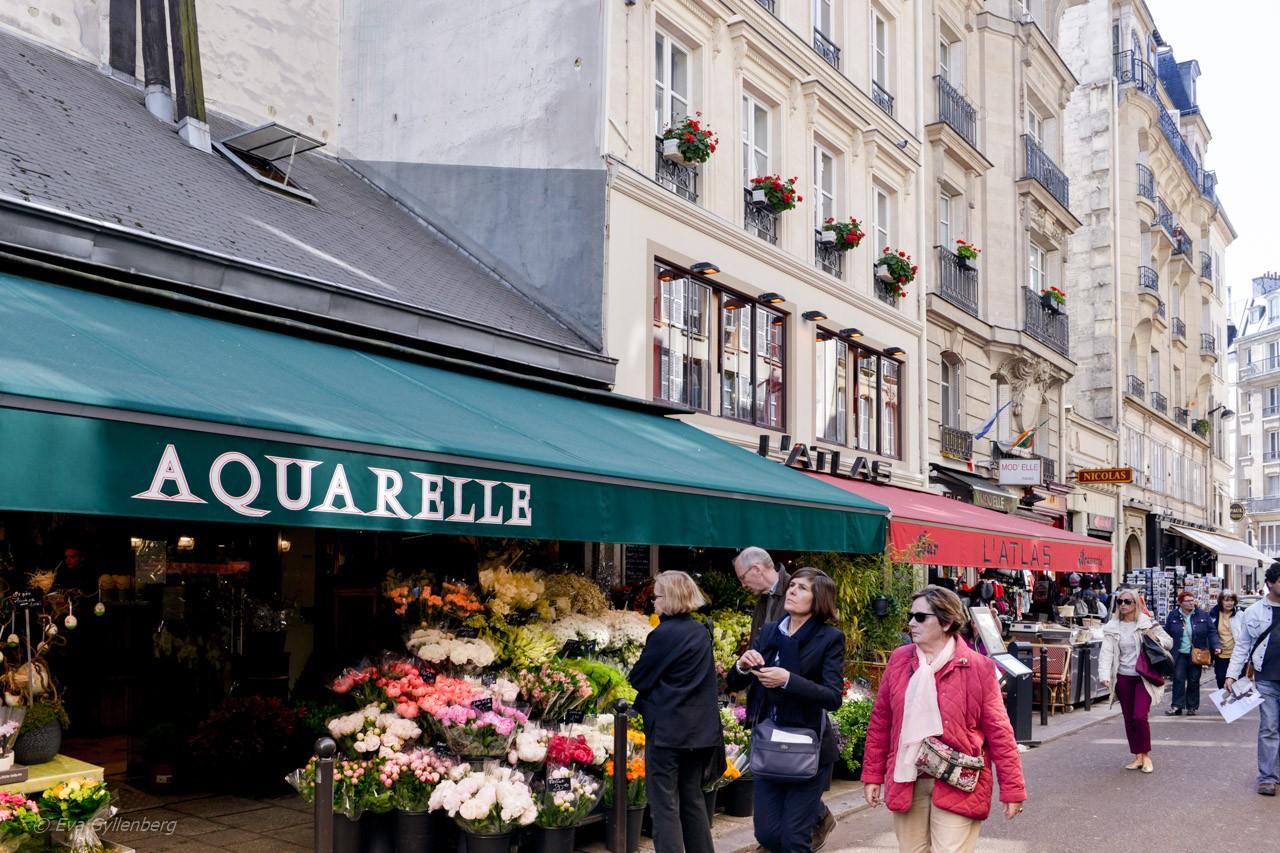Paris: våra favoritkvarter 9