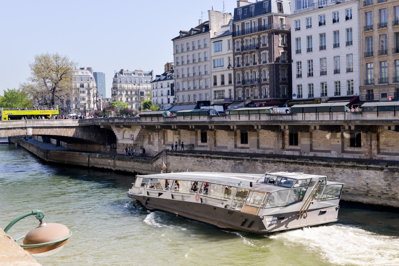 Paris: våra favoritkvarter 13