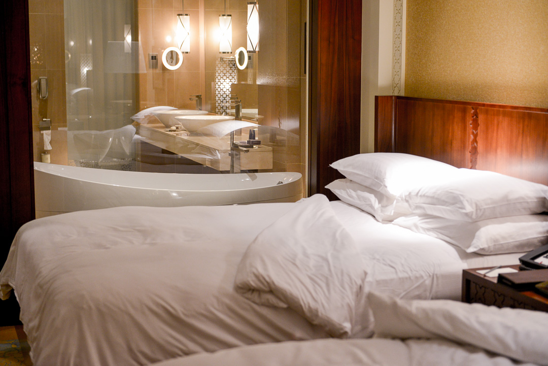The Ritz-Carlton, Dubai 25