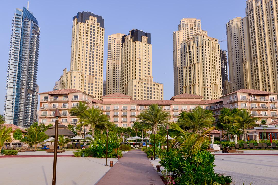 The Ritz-Carlton, Dubai 21