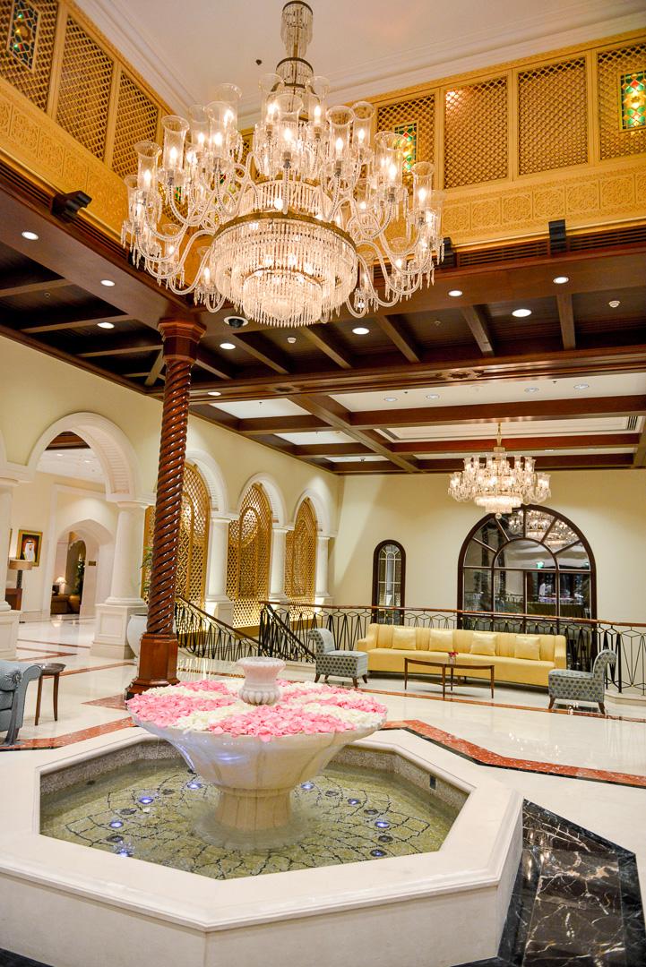 The Ritz-Carlton, Dubai 19