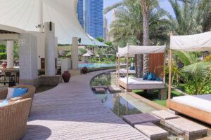 The Ritz-Carlton, Dubai 13