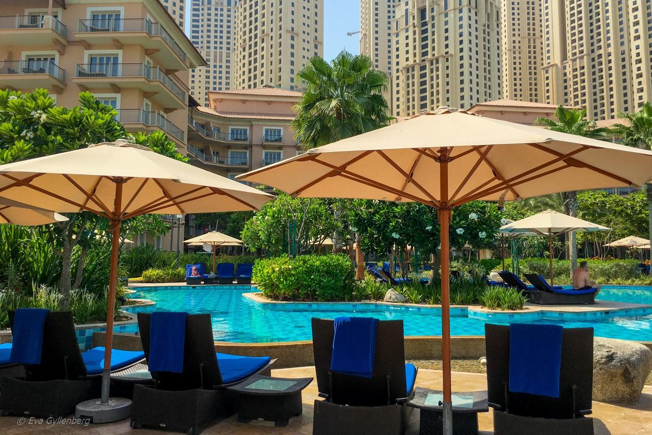 Ritz-Carlton-Dubai