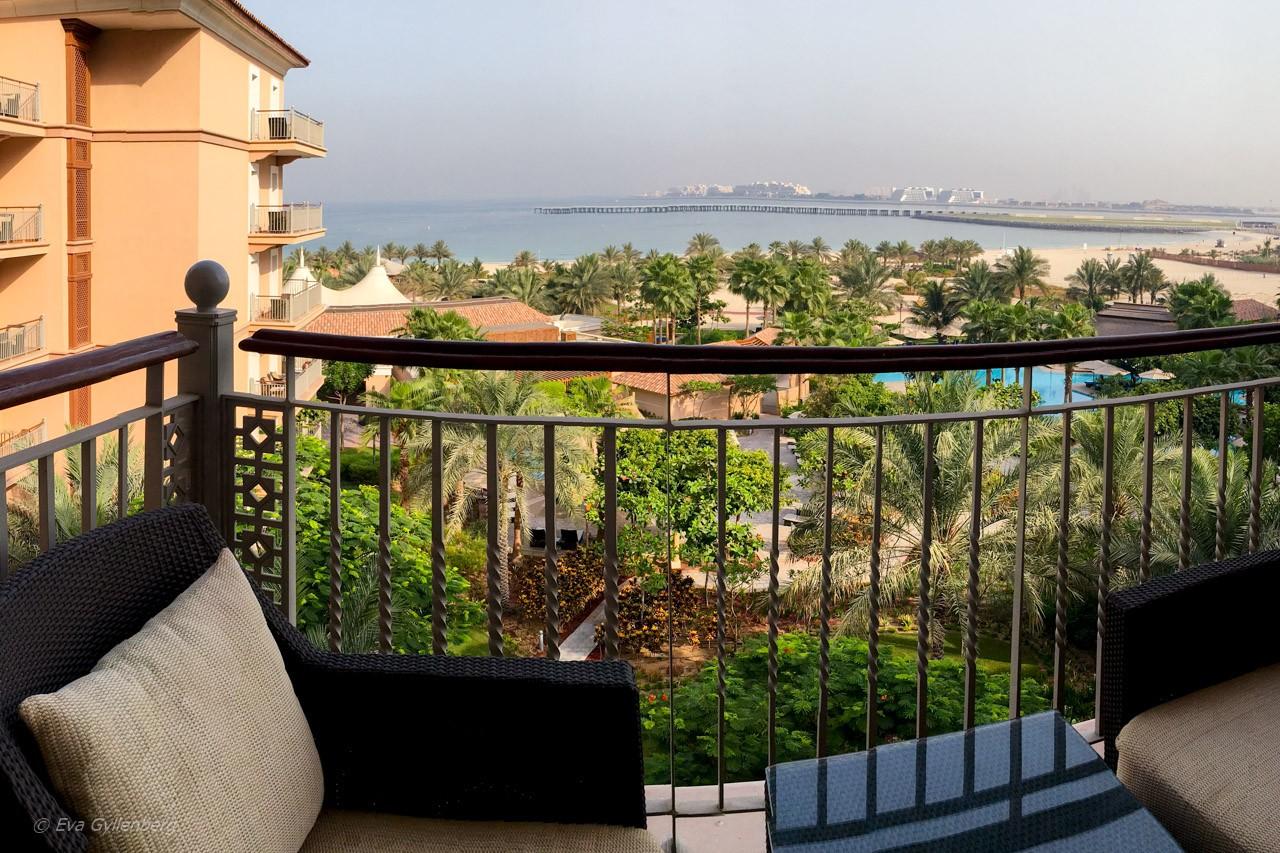 The Ritz-Carlton, Dubai 29