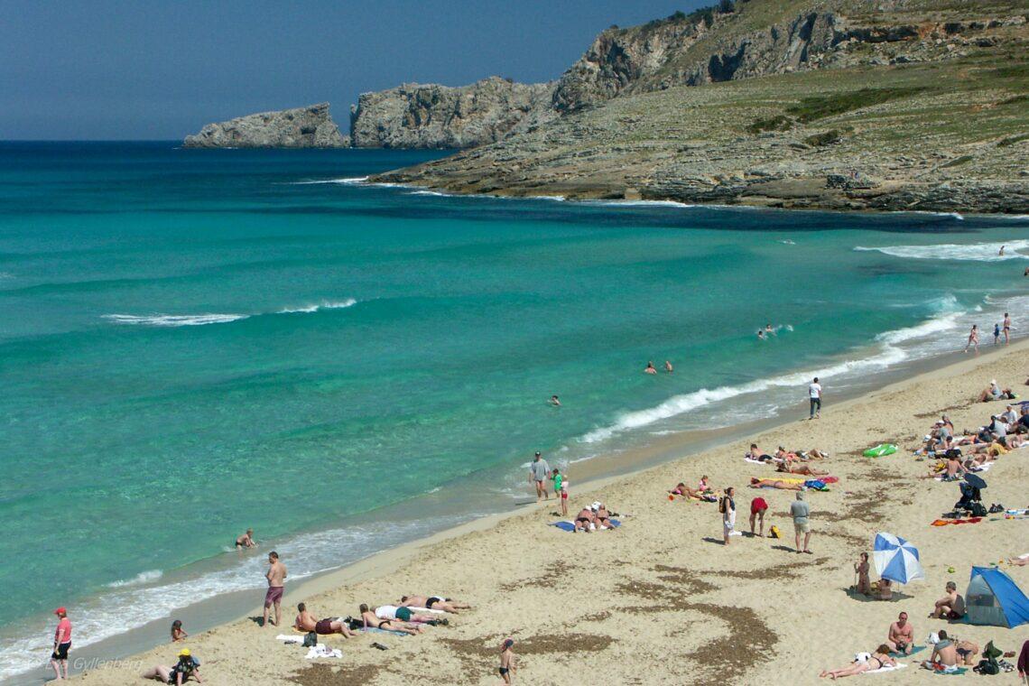 Fotoalbum från Mallorca 1