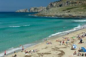 Fotoalbum från Mallorca 16