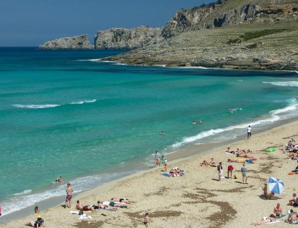 Fotoalbum från Mallorca 2