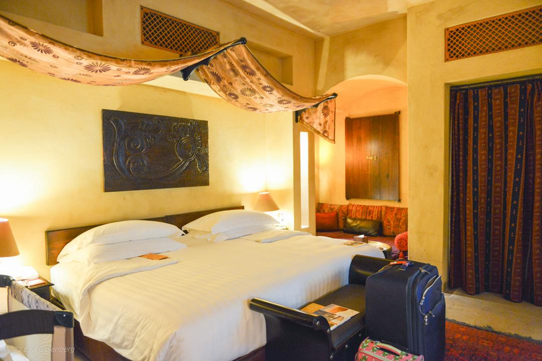 Bab Al Shams Desert Resort, Dubai 22