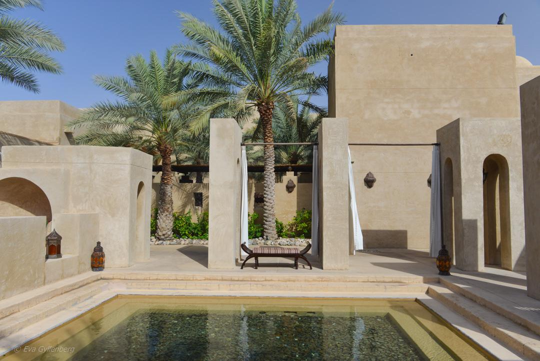 Bab Al Shams Desert Resort, Dubai 16