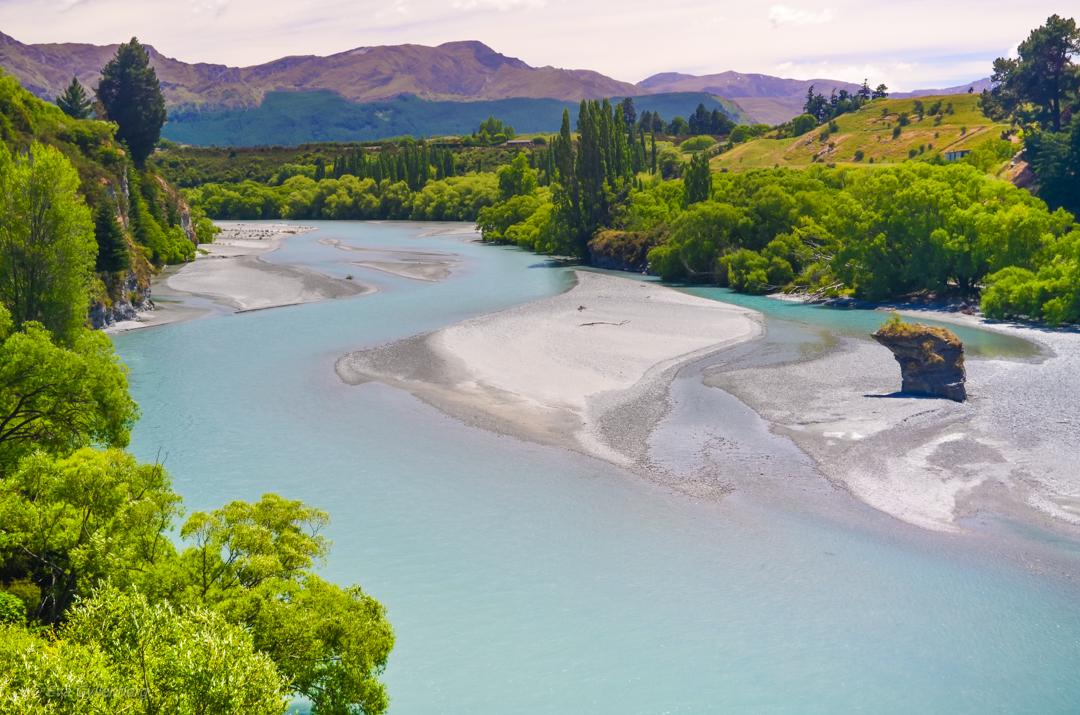 Arrowtown - Resedagbok Nya Zeeland dag 3 13