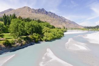 Shotover River