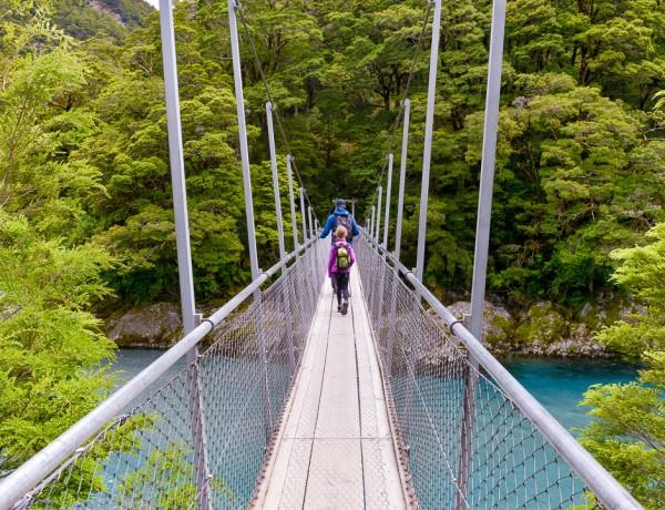 Nya Zeeland - Hiss eller diss? 3