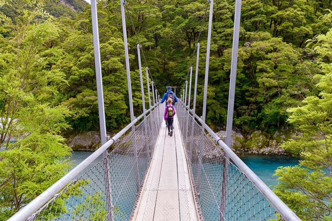 Nya Zeeland - Hiss eller diss? 1