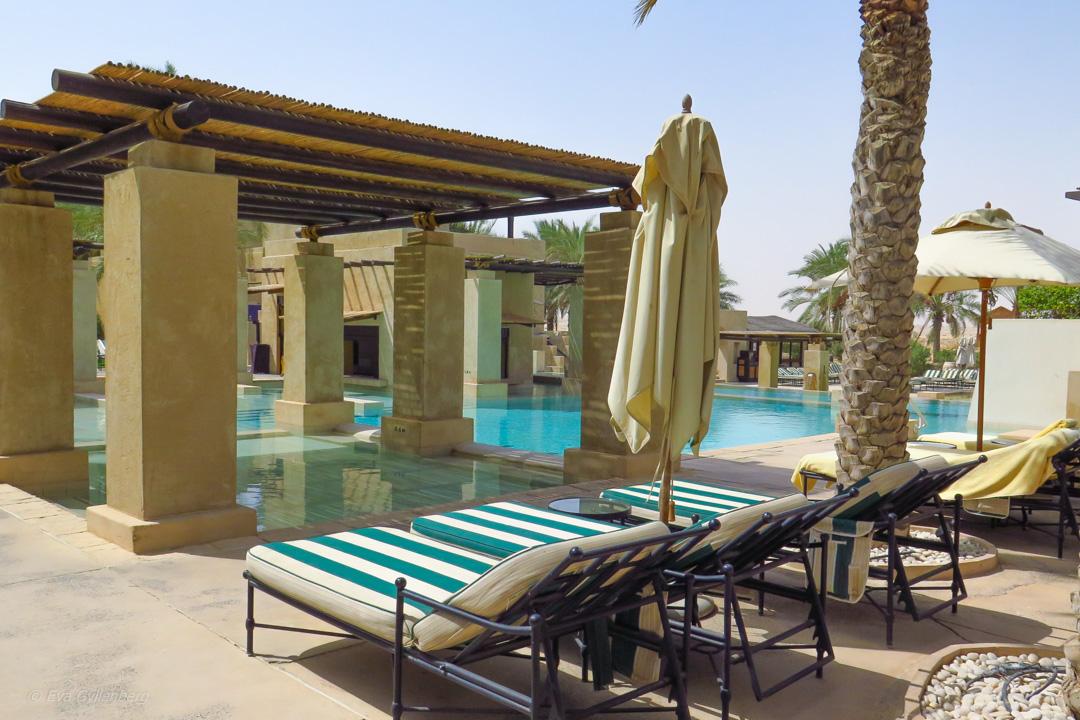 Bab Al Shams Desert Resort, Dubai 8