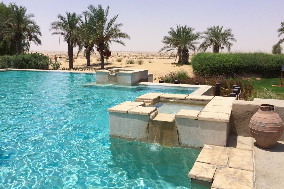 Bab Al Shams Desert Resort, Dubai 20