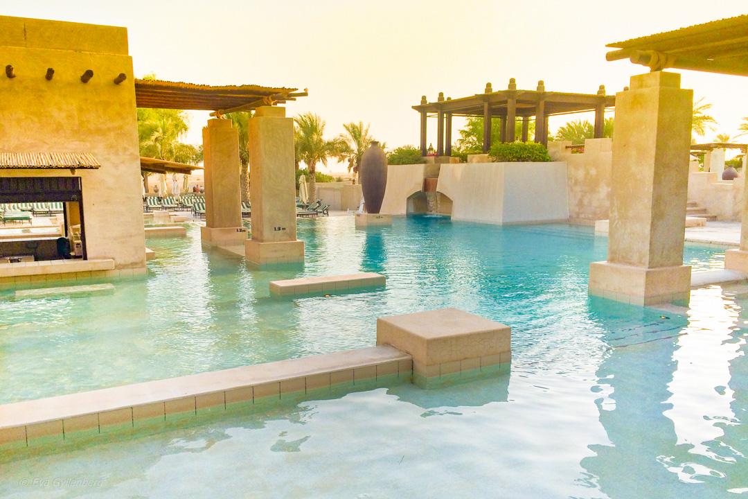 Bab Al Shams Desert Resort, Dubai