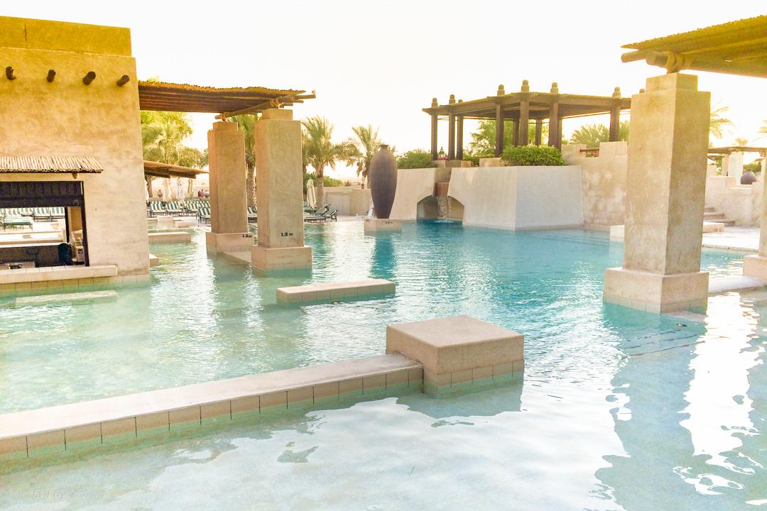 Bab Al Shams Desert Resort, Dubai 1