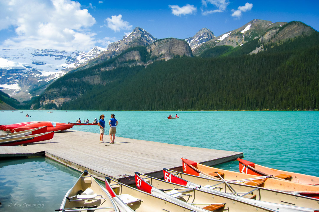 Fotoalbum från British Columbia 8