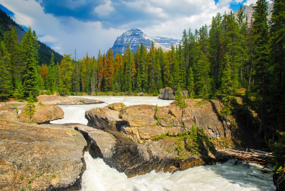 Fotoalbum från British Columbia 16