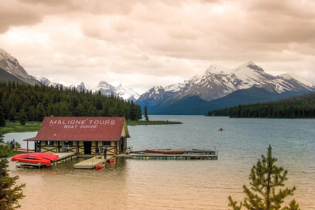 Fotoalbum från British Columbia 22