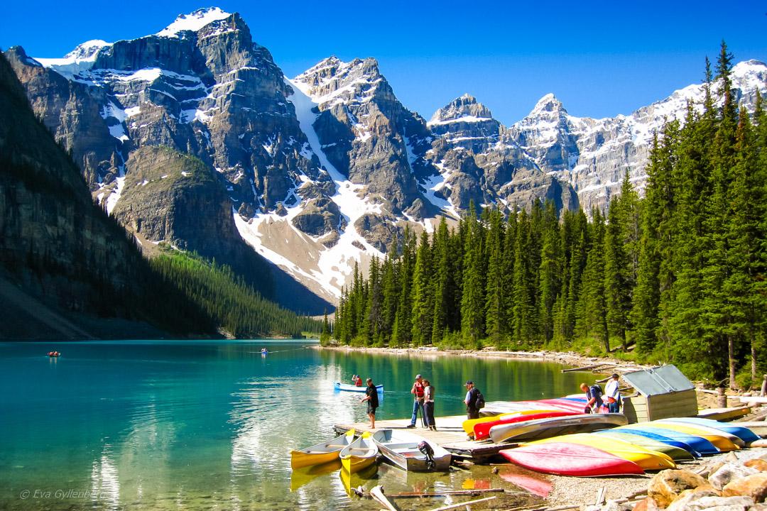 Fotoalbum från British Columbia 32