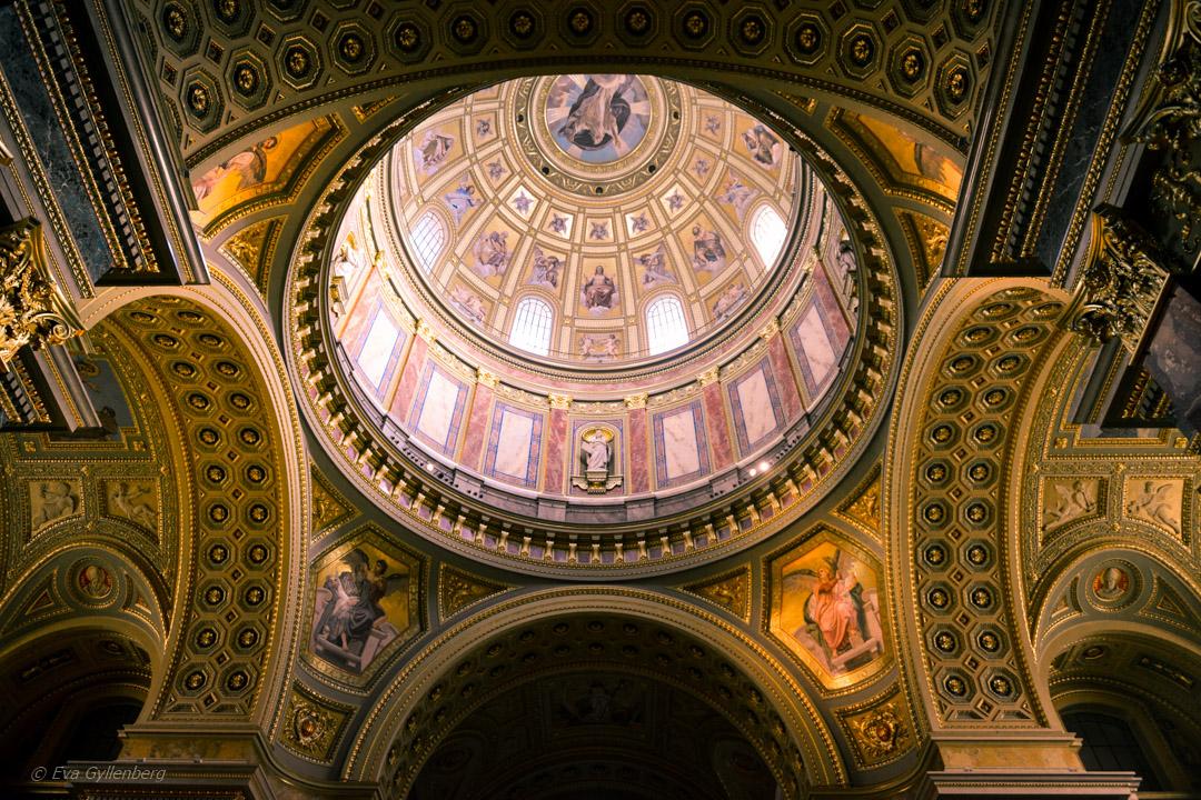 St Stefans Basilika