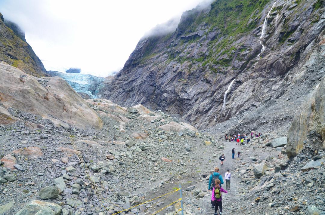 Franz Josef National Park - Resedagbok Nya Zeeland dag 6 14
