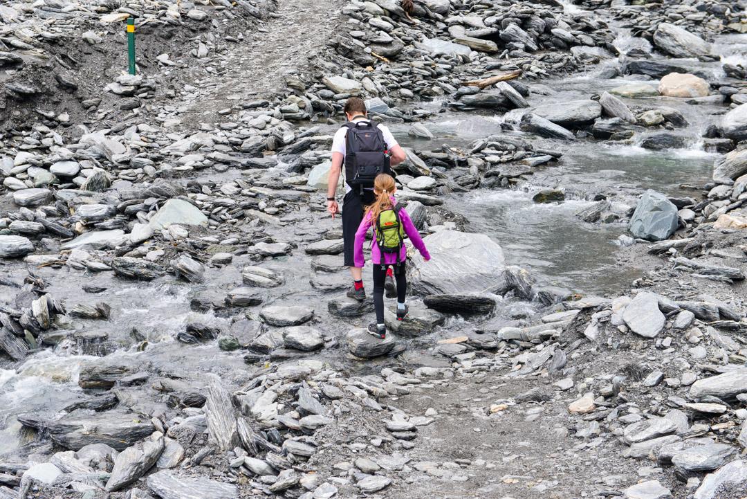 Franz Josef National Park - Resedagbok Nya Zeeland dag 6 12
