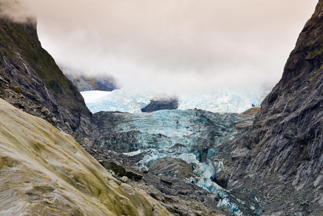 Franz Josef National Park - Resedagbok Nya Zeeland dag 6 16