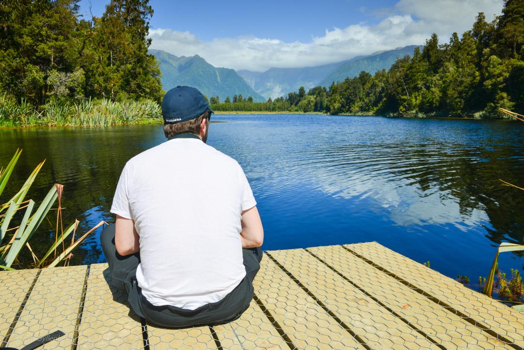 Franz Josef National Park - Resedagbok Nya Zeeland dag 6 24
