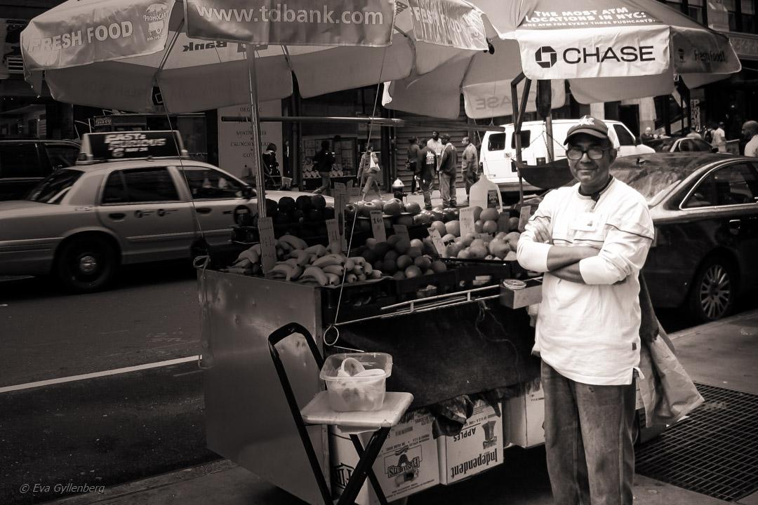 Street Food - New York