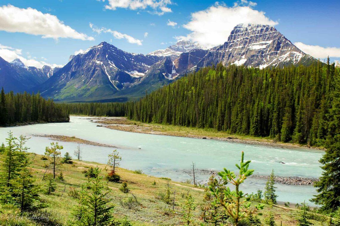Fotoalbum från British Columbia 1