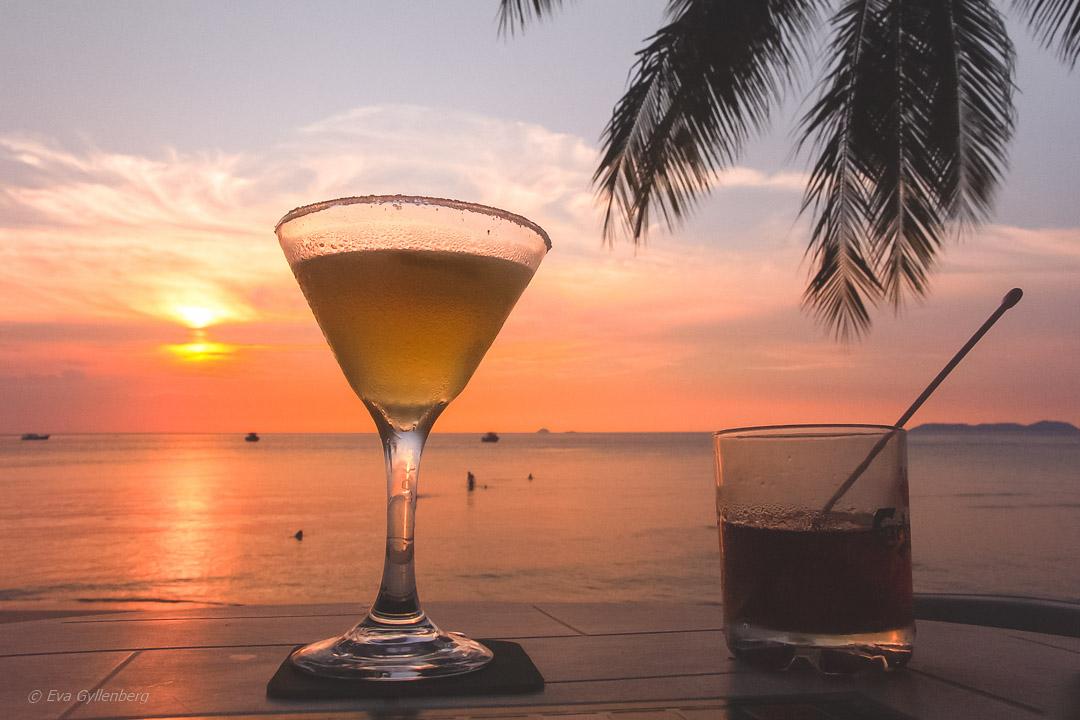 Fotoalbum från Pulau Tioman 13