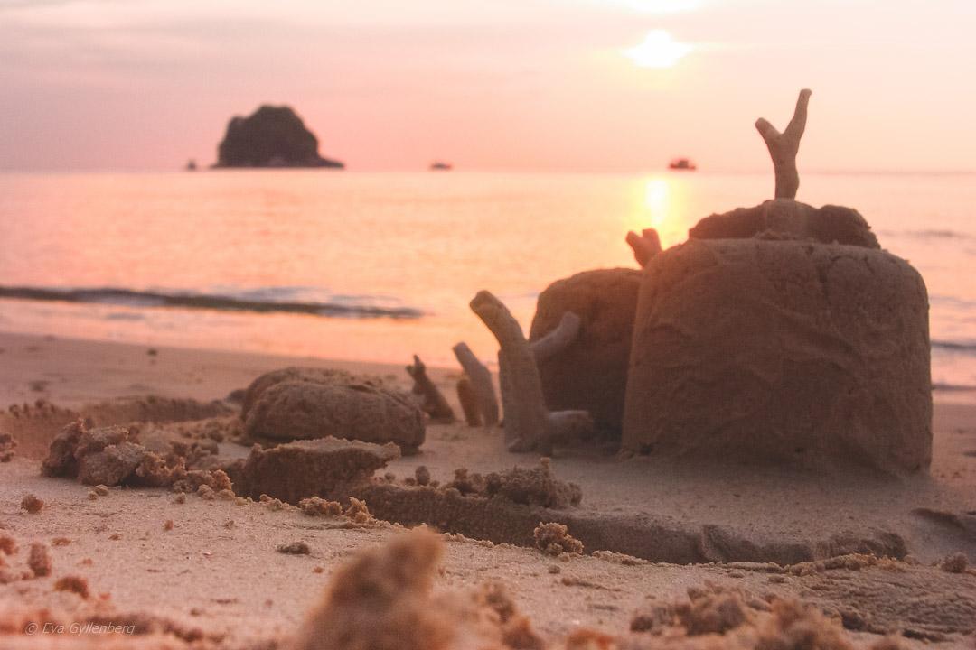 Fotoalbum från Pulau Tioman 27