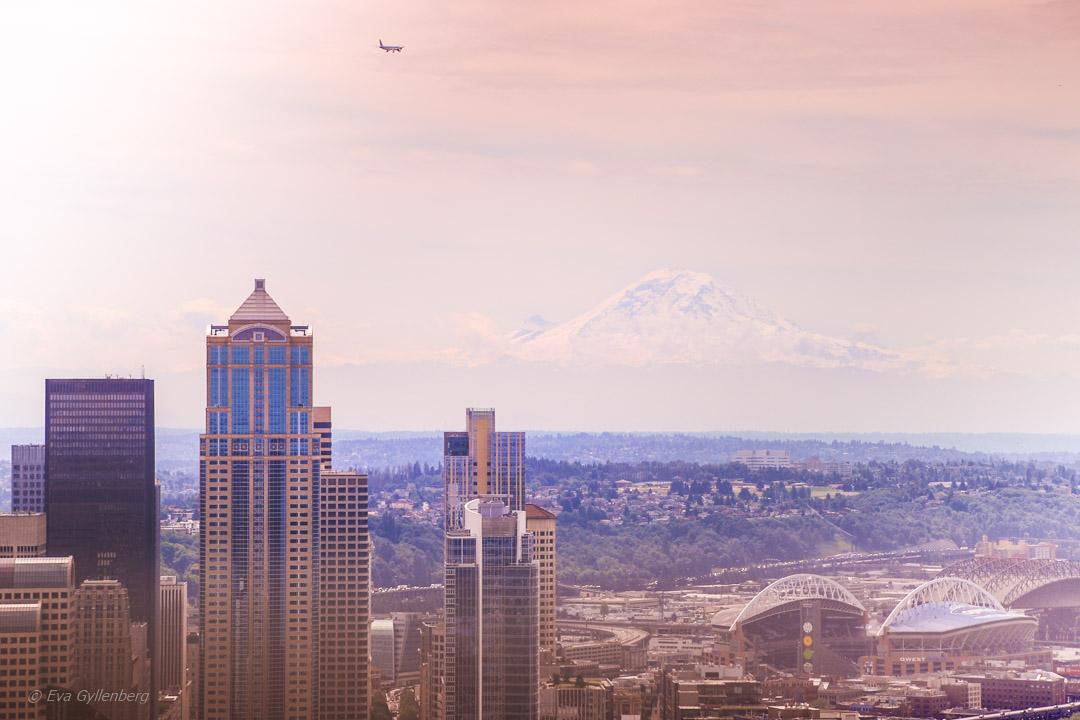 Seattle - Fotoalbum från Starbucks hemstad 32
