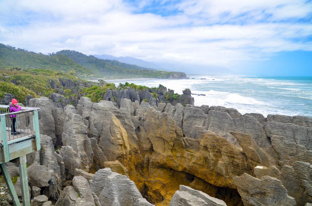 Hokitika och Punakaiki - Resedagbok Nya Zeeland dag 7 19