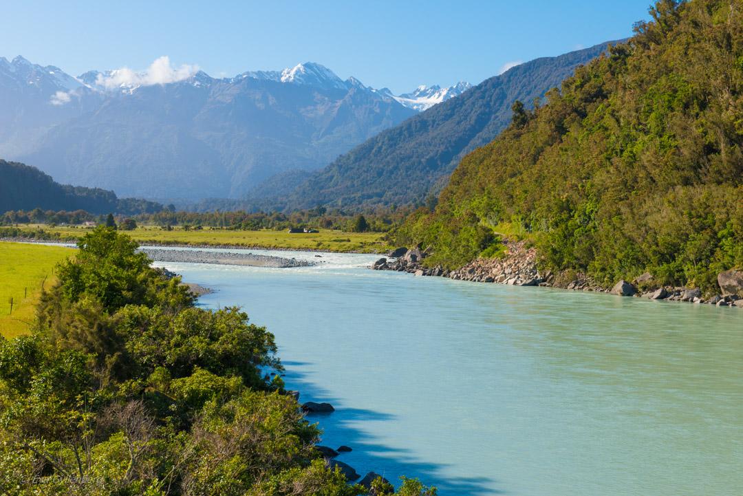 Hokitika och Punakaiki - Resedagbok Nya Zeeland dag 7 10